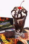 Ghirardelli Hot Fudge Sundae by theresahelmer