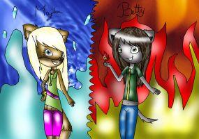 ...:Collab z xXxsweetxXx:... by supergirl96