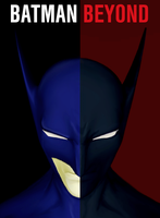 Batman/Beyond by infrafan