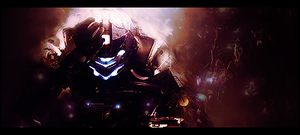 Re:Dead Space by AznSoraX