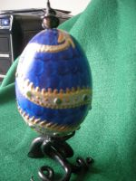 Dragon egg side 2 by The-EvIl-Plankton