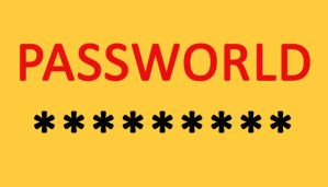 Password by Fra01000110
