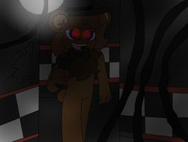 1, 2, Freddy's Comin For You... by ShinySmeargle