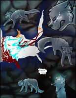 Two-Faced page 188 by Deercliff