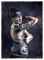 Bodypainting 10 by Zone-studio