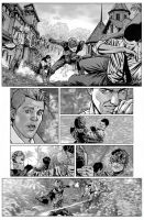 JLD #13 Page 13 Grey-tones by druje