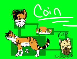 Coin by LarsonCross