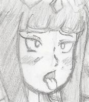Tharja X Pai preview by SuperGon-64