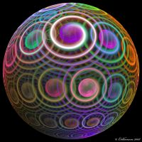 Coiled Orb by Colliemom