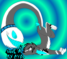 Hypnotic by XNeonFeather