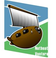 The Nutboat by julXart