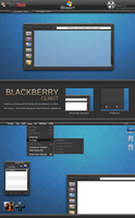 Blackberry by mrrste