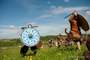 Living History - 12 by Fatalis-Polunica