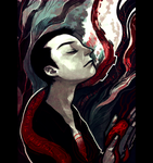 Moriarty - Dreaming of Rotting Stars by feyuca