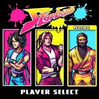 Starbomb 2: ''Player Select'' Official Album Art by WLiiALuv4Ever