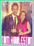 tom hiddleston and a woman by meagan368