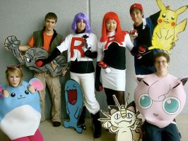 pokemon cosplay by explosions-of-mind