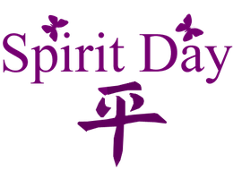 Spirit Day by Kushiki