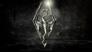 Wallpaper Skyrim coming to you by Barrfind