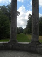 Petworth House and Park 017 by VIRGOLINEDANCER1