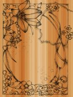 Sketchy Frames-Vector by Stockgraphicdesigns