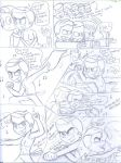 Kurt's an Issue: Sam pg.57 by LillyCrystal