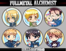 FMA button set by jinyjin