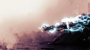 Overcharge by Imrooniel