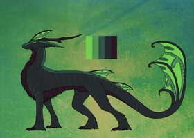 Xoroto Adopt-Points or $ Auction (CLOSED!) by CrystalCircle