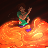 I Want To Watch You BURN by meerkatlover1210