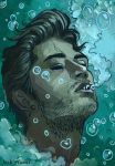Drowning in you by aquiles-soir