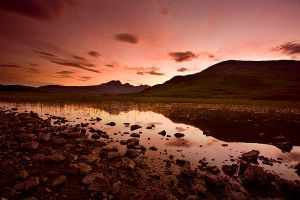 Scotland 15 by Snert