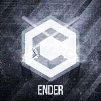 Logo Design | Ender DZN [Contains Weapons] by CertifiedFX