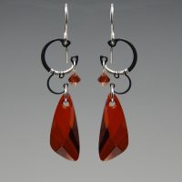 Red Giant II v3- SOLD by YouniquelyChic
