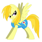 Lemonpepper is ready to train! by SailorStarMiracle