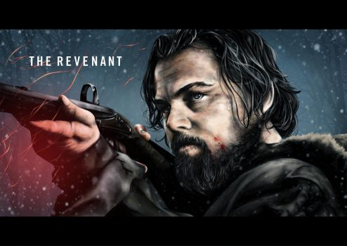 The Revenant by higu0217