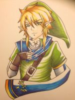 Copic marker link by Mimibert