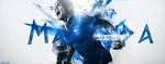 MALOUDA l FRENCH by issam-gfx