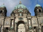 Cathedral in Berlin by Arkyz