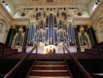 Young Organists Day by Reptilesrul