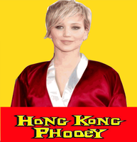 Jennifer Lawrence HKP by benched99