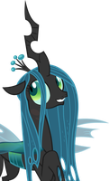 Queen Chrysalis - Ohh lol by ChryssieTa