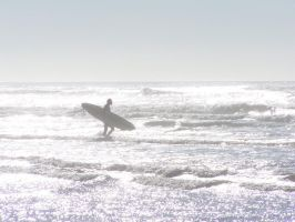 Surfer by snowman96019