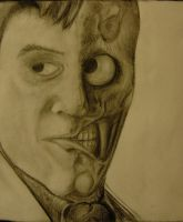 Two Face by thetaggett