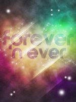 Forever and Ever by kancilbersayap