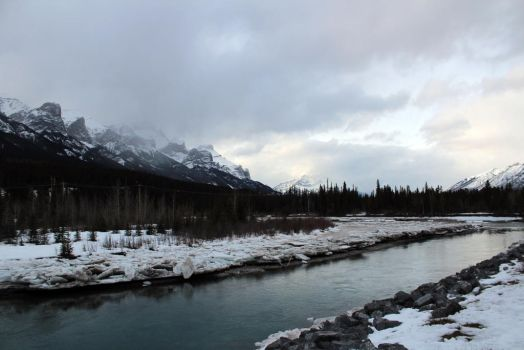 Canmore by ChaosOfGods
