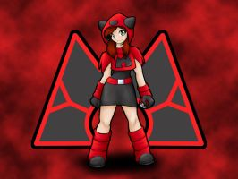 Team Magma Wallpaper by ClemiKinkajou