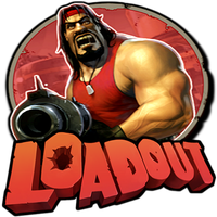 Loadout v2 by POOTERMAN