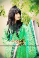 Costume China style (3) by Book-No00