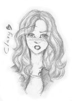 Clary!!! by LilaBlack